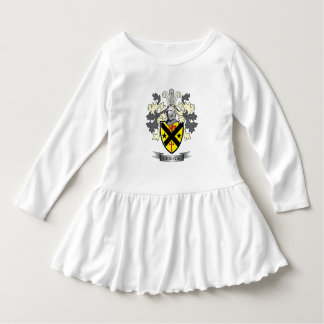 Christie Family Crest Coat of Arms Dress