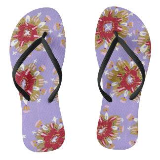 Christie Rose Sandals