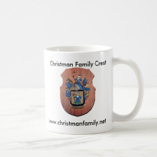 Christman Coffee Mug 15oz