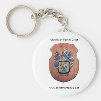 Christman Key Chain