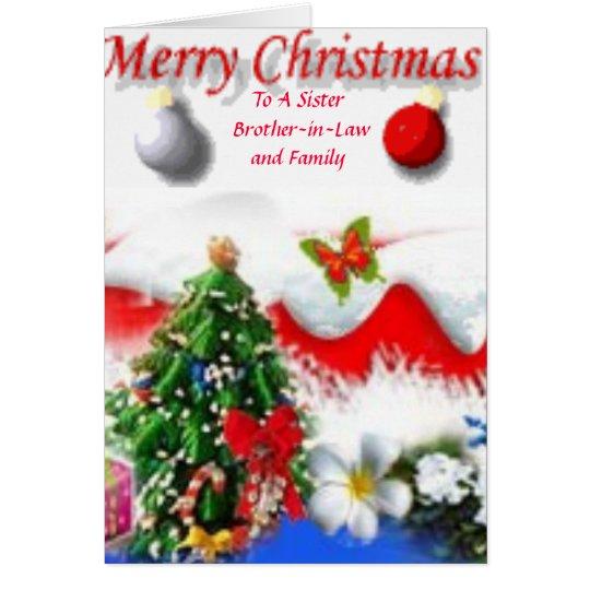 christmas_01, ani-merry-christmas2... - Customized Card