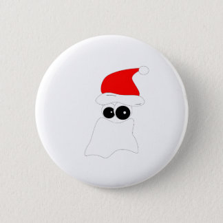 Christmas 2 Inch Round Button