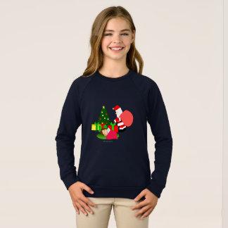 Christmas 2 sweatshirt