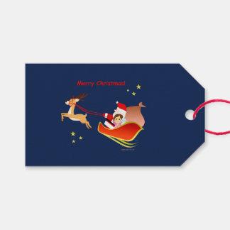 Christmas 3 gift tags