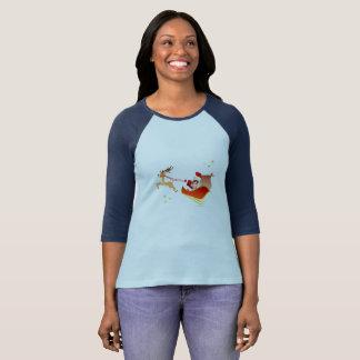 Christmas 3 T-Shirt