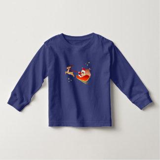 Christmas 3 toddler t-shirt