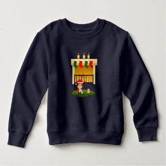 Christmas 4 sweatshirt