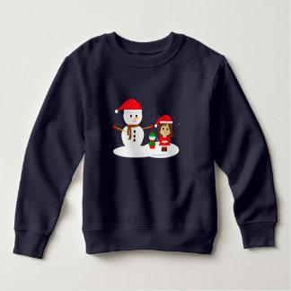 Christmas 5 sweatshirt