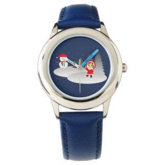 Christmas 6 watch