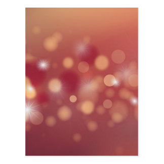 Christmas abstract background postcard
