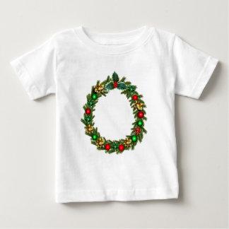 christmas advent decoration baby T-Shirt