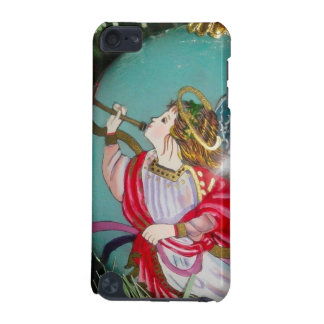 Christmas angel - christmas art -angel decorations iPod touch 5G cover