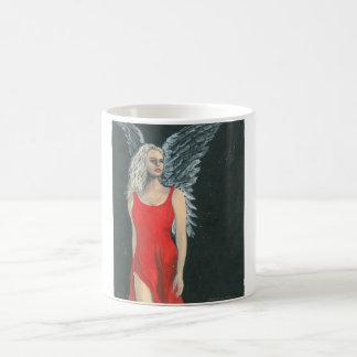 Christmas Angel Classic Mug