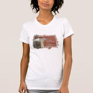 Christmas Angel Design 1 - Merry Christmas T-Shirt