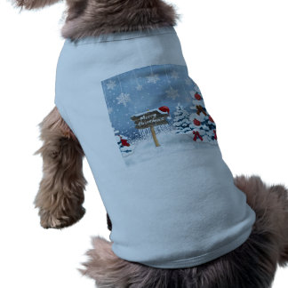 Christmas art - christmas illustrations shirt