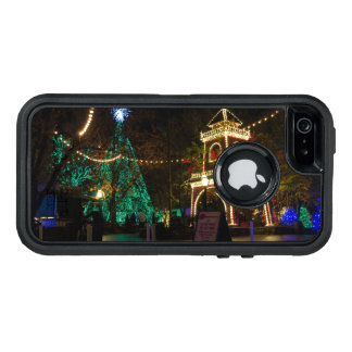 Christmas At Silver Dollar City 2 OtterBox Defender iPhone Case