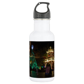 Christmas At Silver Dollar City 532 Ml Water Bottle