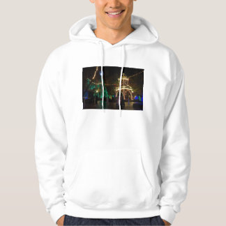 Christmas At Silver Dollar City Hoodie