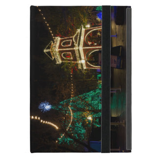 Christmas At Silver Dollar City iPad Mini Case