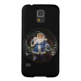 Christmas ball galaxy s5 case
