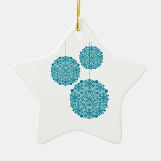 Christmas Balls Christmas Tree Ornament