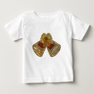 Christmas Bell #3 Baby T-Shirt