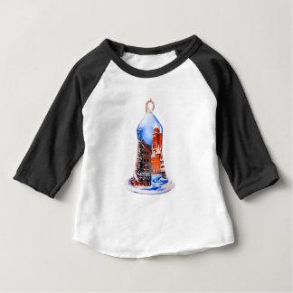 Christmas Bell #5 Baby T-Shirt