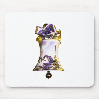 Christmas Bell #6 Mouse Pad