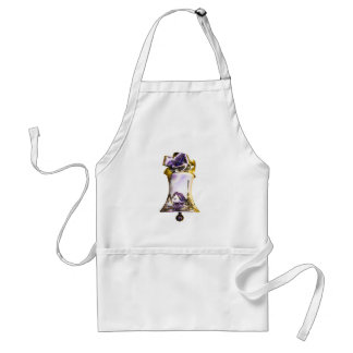 Christmas Bell #6 Standard Apron
