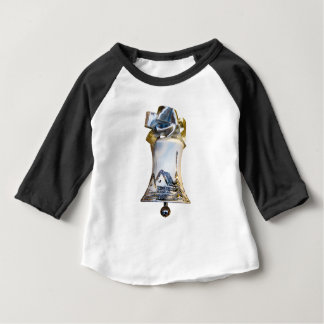 Christmas Bell Baby T-Shirt