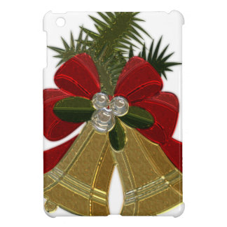 Christmas Bells #4 iPad Mini Case