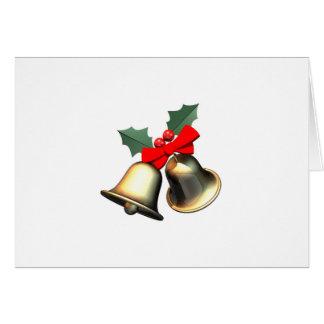 Christmas Bells Cards