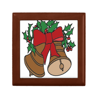 Christmas Bells Gift Box