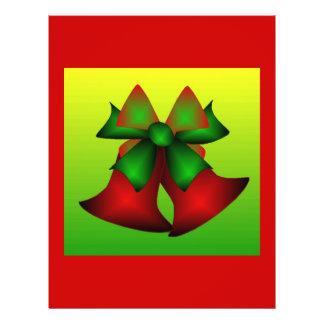 Christmas Bells III Flyers Flyers