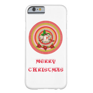 CHRISTMAS BELLS MATE CASE iPhone 6/6s