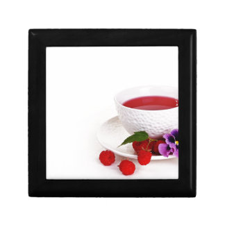 Christmas berries gift box