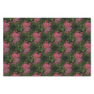 Christmas Berries Gift Wrapping Tissue Paper
