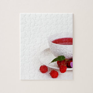 Christmas berries jigsaw puzzle