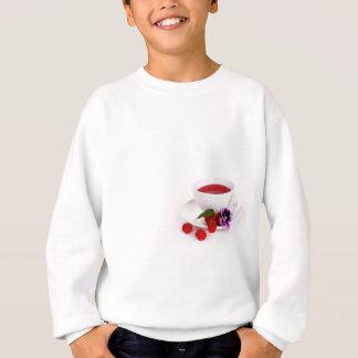 Christmas berries sweatshirt