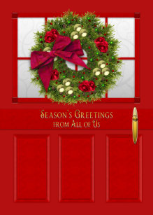 Door Wreaths Office School Products Zazzle Ca