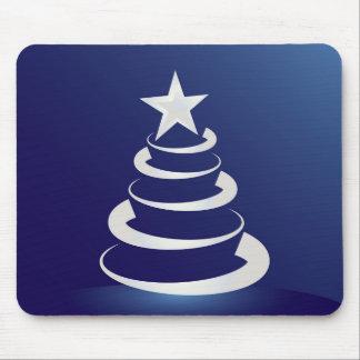 Christmas cake mouse pad
