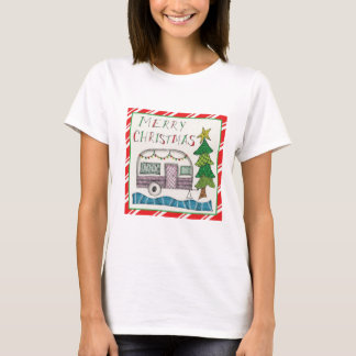 Christmas Camper T-Shirt