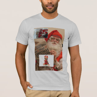 Christmas Cancelled T-Shirt
