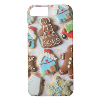 Christmas Candy iPhone 8/7 Case