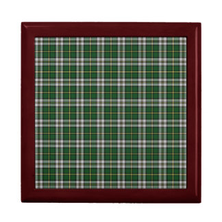 Christmas Cape Breton Tartan Gift Box