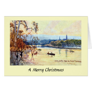 Christmas Card - Adelaide, South Australia