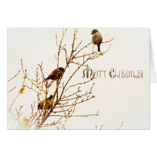 Christmas card - Christmas Card - Merry Christmas!