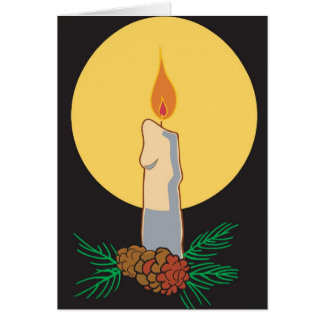 Christmas Card, Irish Blessing Card
