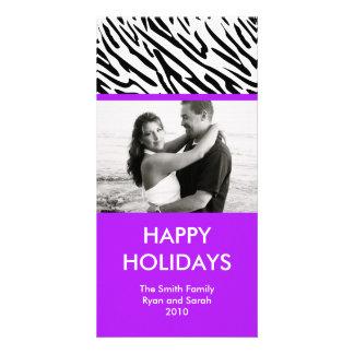 Christmas Card Photo Card Template