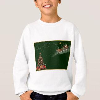 Christmas-card Sweatshirt